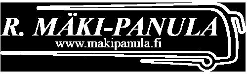 R. Mäki-Panula Ky